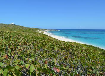Thumbnail Land for sale in Staniel Cay, Exuma, The Bahamas