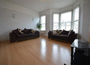Thumbnail 2 bed flat to rent in Musgrove Road, London