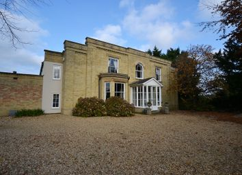 Thumbnail 5 bed detached house for sale in Main Road, East Winch, King's Lynn