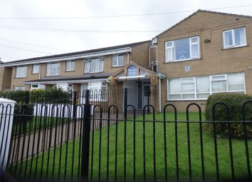 Thumbnail 2 bed flat to rent in Weavers Brook, Ovenden, Halifax