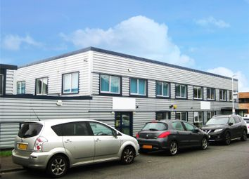 Thumbnail Office for sale in Fircroft Way, Edenbridge