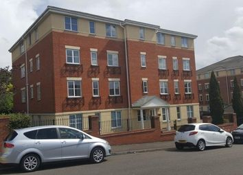Thumbnail 1 bed flat to rent in Elbow Street, Cradley Heath
