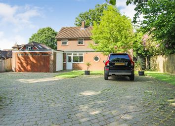 Thumbnail 4 bed detached house for sale in Pine Grove, East Grinstead, West Sussex