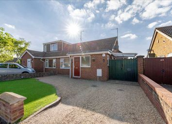 Thumbnail 2 bed bungalow for sale in Milford Avenue, Stony Startford, Milton Keynes
