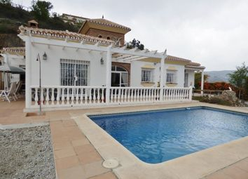 Thumbnail 3 bed villa for sale in Arenas, Málaga, Andalusia, Spain
