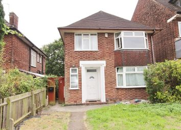 Thumbnail 4 bed detached house to rent in Middleton Boulevard, Wollaton, Nottingham
