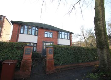 1 bed flat to rent in Stanley Road, Whalley Range, Manchester M16