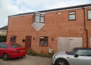 Thumbnail 2 bed property to rent in New Road, Woodston, Peterborough