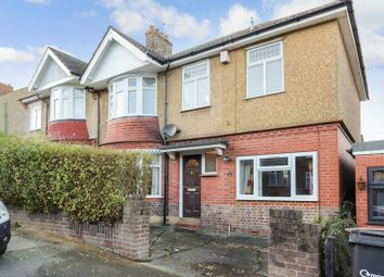 Thumbnail 5 bed semi-detached house for sale in Alton Road, Luton