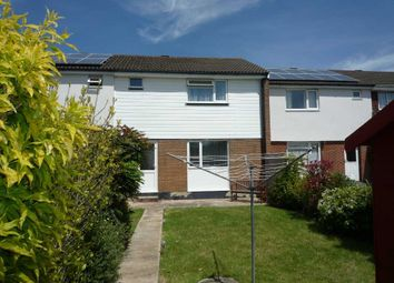3 bed terraced house to rent in Riggs Gardens, Bournemouth BH11