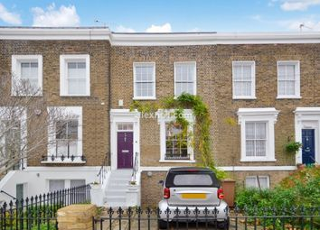Thumbnail 2 bed terraced house for sale in Ufton Road, London