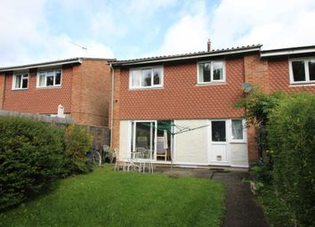 Thumbnail Room to rent in Room 4, 59 Rowan Close, Guildford