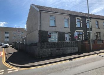 Thumbnail 3 bed property to rent in Trebanog Road, Porth