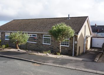 Thumbnail 2 bed semi-detached bungalow to rent in Mount Drive, Leyburn
