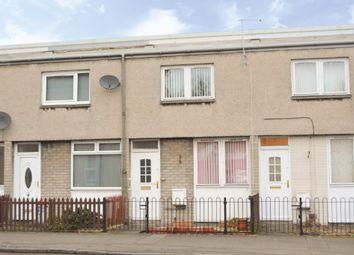 Thumbnail 2 bedroom terraced house for sale in Grangepans, Bo'ness, Falkirk