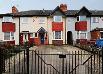 Thumbnail 3 bed terraced house for sale in Scalby Grove, Hull