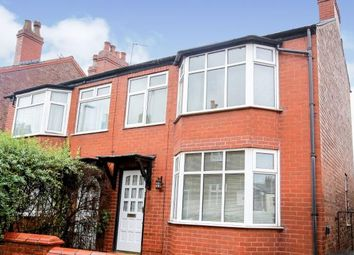 3 bed semi-detached house for sale in Newton Street, Macclesfield, Cheshire SK11