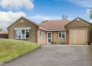 Thumbnail 3 bed detached bungalow for sale in Long Furlong Lane, East Coker, Somerset