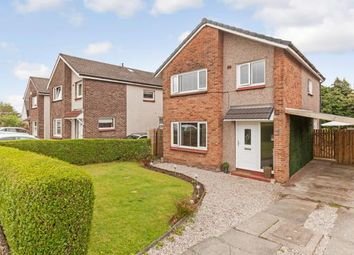 Thumbnail 3 bedroom detached house for sale in Gordon Avenue, Bishopton, Renfrewshire, .