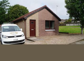 Thumbnail 1 bed detached house to rent in Wallacebrae Drive, Danestone, Aberdeen