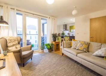 1 bed flat for sale in Usk Way, Newport NP20