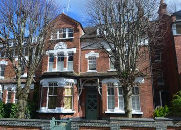 Thumbnail 1 bedroom flat for sale in Talbot Road, London