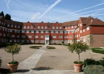 Thumbnail 2 bed flat to rent in Elizabeth House, Elizabeth Drive, Banstead