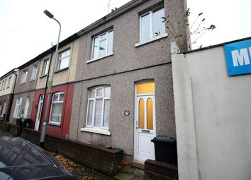Thumbnail 2 bed property for sale in Turner Street, Newport