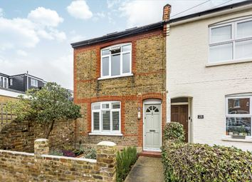 Thumbnail 3 bed property for sale in Elmtree Road, Teddington
