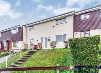 3 bed terraced house to rent in Berkshire Close, Walderslade, Chatham ME5
