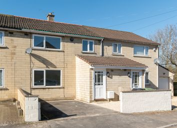 3 bed terraced house for sale in St. Nicholas Road, Whitchurch, Bristol BS14