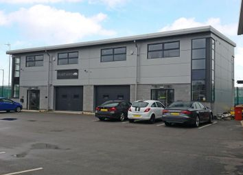 Thumbnail Light industrial to let in Unit 2 Carmel Park, Saltmarsh Court, Priory Park East