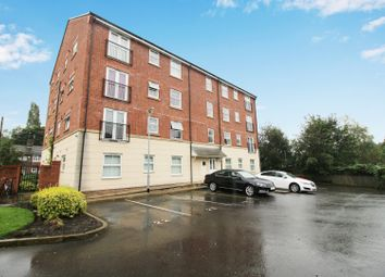 Thumbnail 2 bed flat for sale in 1 Hawkins Close, Blackley Village, Manchester, Greater Manchester