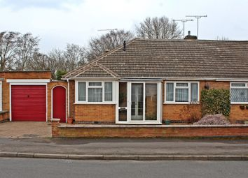 Thumbnail 2 bed semi-detached bungalow for sale in Alfriston Road, Finham, Coventry