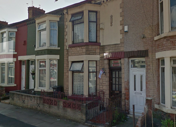 Thumbnail 2 bedroom terraced house for sale in Hero Street, Bootle
