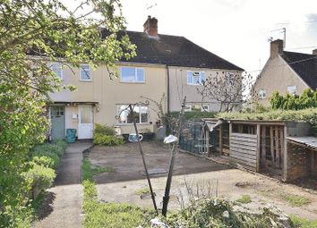 Thumbnail 3 bed terraced house for sale in Hemplands, Hailey, Witney