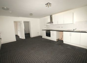 Thumbnail 3 bed flat to rent in Flat2, 10 Brunswick Road, Buckley