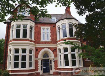 Thumbnail 1 bed flat for sale in Pelham Road, Nottingham