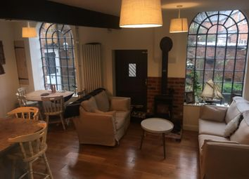 Thumbnail 3 bed property to rent in Printers Yard, Uppingham, Oakham