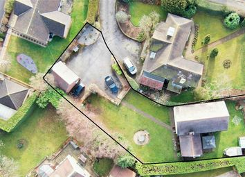 Thumbnail 4 bed detached house for sale in Julien Court Road, Braintree, Essex