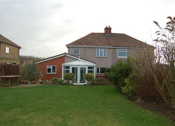 Thumbnail 3 bed property for sale in East View, School Lane, Preston
