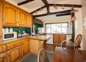 Thumbnail 2 bed bungalow for sale in Old Dover Road, Capel-Le-Ferne