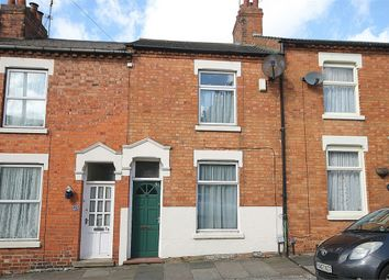 Thumbnail 3 bedroom terraced house for sale in Newington Road, Kingsthorpe, Northampton