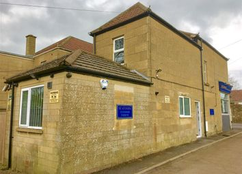 Thumbnail 1 bed property to rent in Bradford Road, Combe Down, Bath