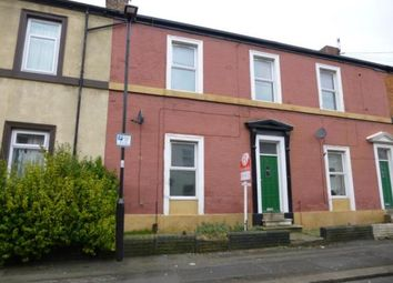 Thumbnail 2 bedroom terraced house for sale in William Street, Sheffield, South Yorkshire