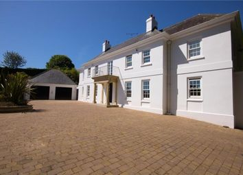 Thumbnail 5 bed detached house for sale in Havilland, St. Martin, Guernsey