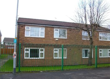 Thumbnail 1 bed flat for sale in Flat 4, Padstow Place, 15 Parkway, Chadderton, Oldham, Lancashire