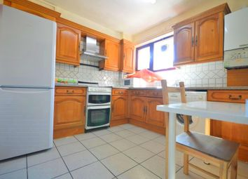Thumbnail 4 bed flat to rent in King`S Cross, London