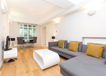 Thumbnail 2 bed flat to rent in Grove End Gardens, 33 Grove End Road, London