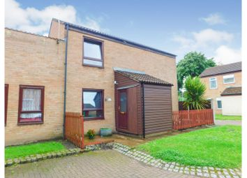Thumbnail 3 bed semi-detached house for sale in Off Dorchester Road, Scunthorpe